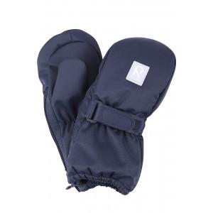 Теплые непромокаемые рукавички TASSU*