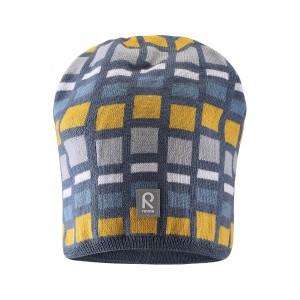 Шерстяная шапочка для мальчиков MILT*