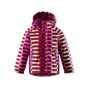 Зимняя курточка для девочек MATTY*